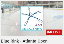 ATL Open Live Streaming