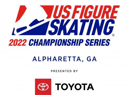 2022 Championship Series Alpharetta Logo